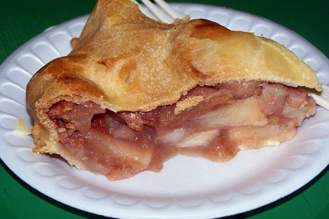 If That Craving For Apple Pie Gets To Be Too Much You Can Have A Cheat Meal, But Don't Overdo It.