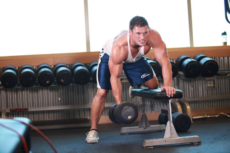 These Grueling Back Workouts Kick It Up A Notch Or Ten If You 39 Re Stuck At Plateau Insanely Intense Will Help Bust Through