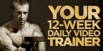 Your 12-Week Daily Video Trainer Series Main Page!
