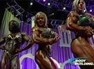 2010 Ms. International Posedown, Top 6 & Awards Replay!