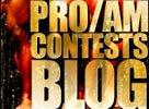 2010 Pro/Am Contest Blog!
