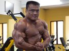 Making A Comeback: IFBB Pro Wong Hong Discusses His Contest-Prep For The 2010 Australian PGP!