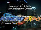 2010 LA Fit Expo Information