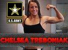 Female Army Winner: Chelsea Treboniak!