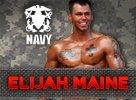 Male Navy Winner: Elijah Maine!