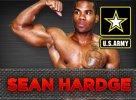 Male Army Winner: Sean Hardge!