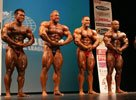 2010 IFBB Pro New York Men's Bodybuilding Championships Top 6 Preview!