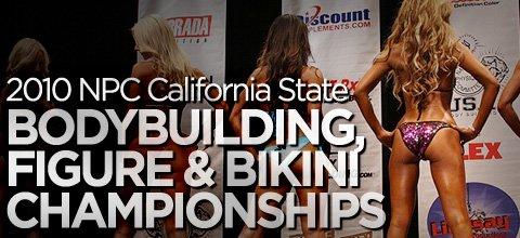 Npc figure bikini and bodybuilding rules