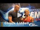 Chuck Liddell!