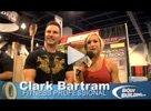 Clark Bartram!