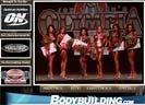 2010 IFBB Bikini Olympia Awards Webcast Replay!