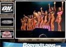 2010 IFBB Bikini Olympia Callouts Webcast Replay!