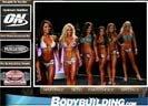 2010 IFBB Bikini Olympia Finals Webcast Replay!