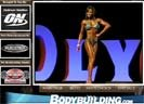2010 IFBB Figure Olympia Finals - Swimsuit Webcast Replay!