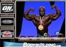 2010 IFBB Mr. Olympia 202 Showdown - Top 6 Awards Webcast Replay!