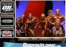 2010 IFBB Mr. Olympia Finals - Awards And Top 6 Posedown Webcast Replay!