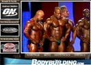 2010 IFBB Mr. Olympia Top 6 Awards Webcast Replay!