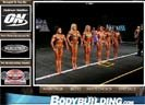 2010 IFBB Fitness Olympia Swimsuit Round Webcast Replay!