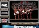 2010 IFBB Fitness Olympia Awards Webcast Replay!
