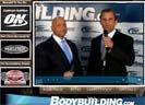 2010 IFBB Mr. Olympia Pre-Judging Preshow Webcast Replay!
