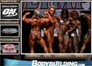 2010 IFBB Ms. Olympia Posedown Webcast Replay!