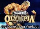 Jay Cutler!