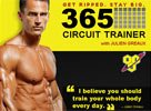 Video Article Of The Year - Get Ripped. Stay Big. 365 Circuit Trainer With Julien Greaux
