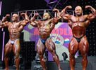 2011 Arnold Classic & Ms. Internationals Webcast Replays