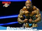 2010 Arnold Classic Wallpapers.