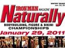 2011 NPC Ironman Naturally