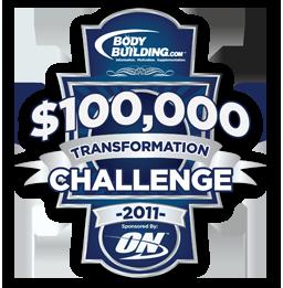 2011 Transformation Challenge