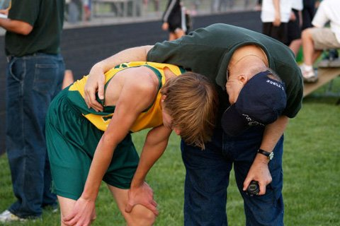 The AL System Will Work At Capacity For As Long As Two Minutes Resulting In Lactic Acid Build Up.