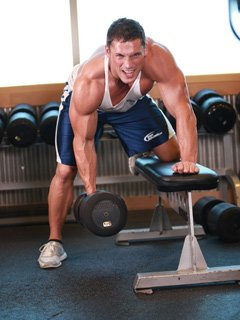 The More Intense The Workout, A Higher Percentage Of The One Rep Max Is Worked.