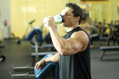 Amino Acids Will Provide The Building Blocks To Build New Muscle Tissue.