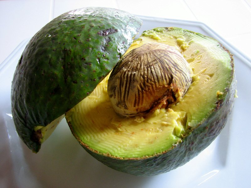 Healthy Fats, Such As Avocado, Are Highly Recommended For Clean Eating.