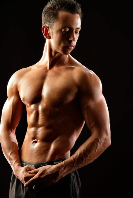 male hormone supplements