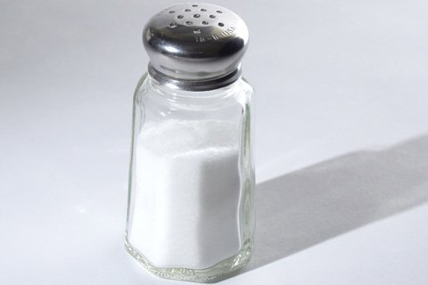 It Is Recommended That Sodium Intake Not Exceed Approximately <BR> 2000 mg (2g) Of Sodium Per Day For Healthy Adults