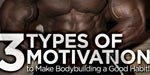 the seven types of motivation