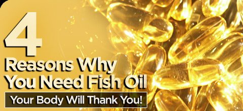 New tech tamil for Fish oil benefits bodybuilding