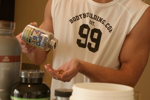 Without A Clean Diet Snd Solid Training Program Fat Burners Won't Help You.