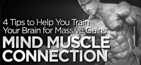 4 Tips To Help Train Your Brain For Massive Gains: Mind ...