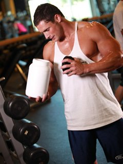 Protein Makes Up The Major Component Of The Body, Second Only To Water In The Tissues Of The Body