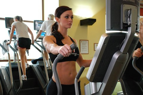 Stick To High Intensity, Short-Duration Interval Training