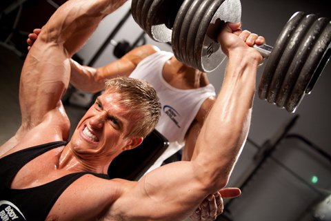 You'll Want To Focus On Doing The Lifts That Allow You To Lift The Heaviest Amount Of Weight.