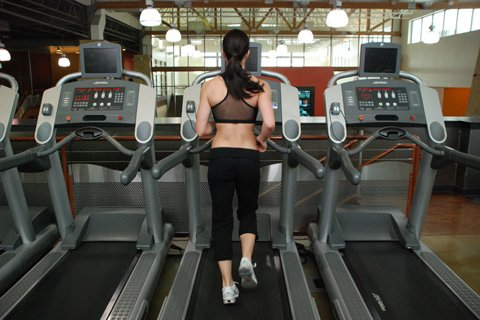 If You Want Six Pack Abs And A Defined Chest And Arms. Do Not Focus On Dieting And Hitting The Treadmill