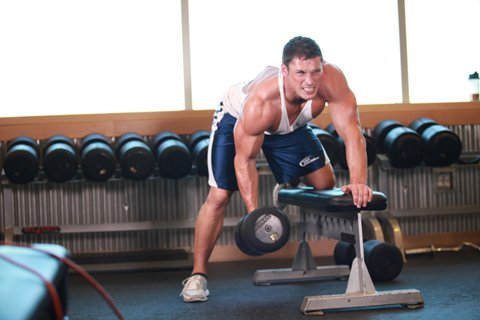 It Is Often Thought That The Type Of Weightlifting That Should Be Done For Weight Loss Is One That Employs A Large Number Of Repetitions. The Thought Behind This Is That The Increased Reps Lead To Increased Calories Burned.