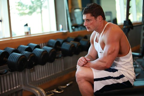 If Your Body Doesn't Have Enough Creatine Phosphate Fatigue Can Set In.