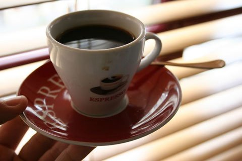 Try Switching To Decaf Coffee So The Effects Of Caffeine Are More Noticeable.