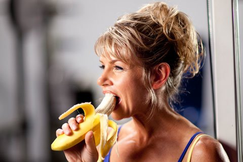 Definitely Make Sure You're Eating Foods That Contain Plenty Of Potassium.