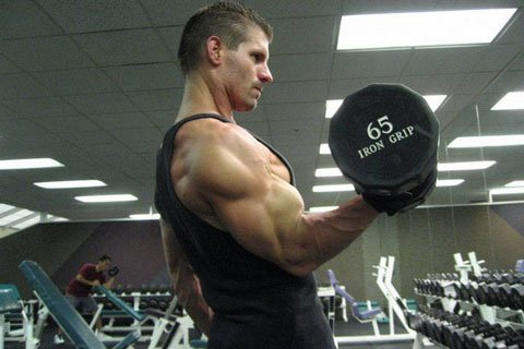 I Thought The Best Way To Balance Out My Weak Points Was To Double The Volume I Trained My Lagging Muscles.
